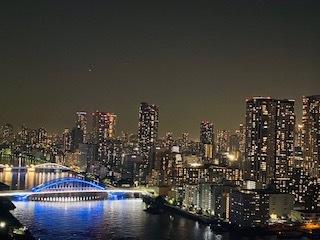 メズム東京_c0051529_22561993.jpg