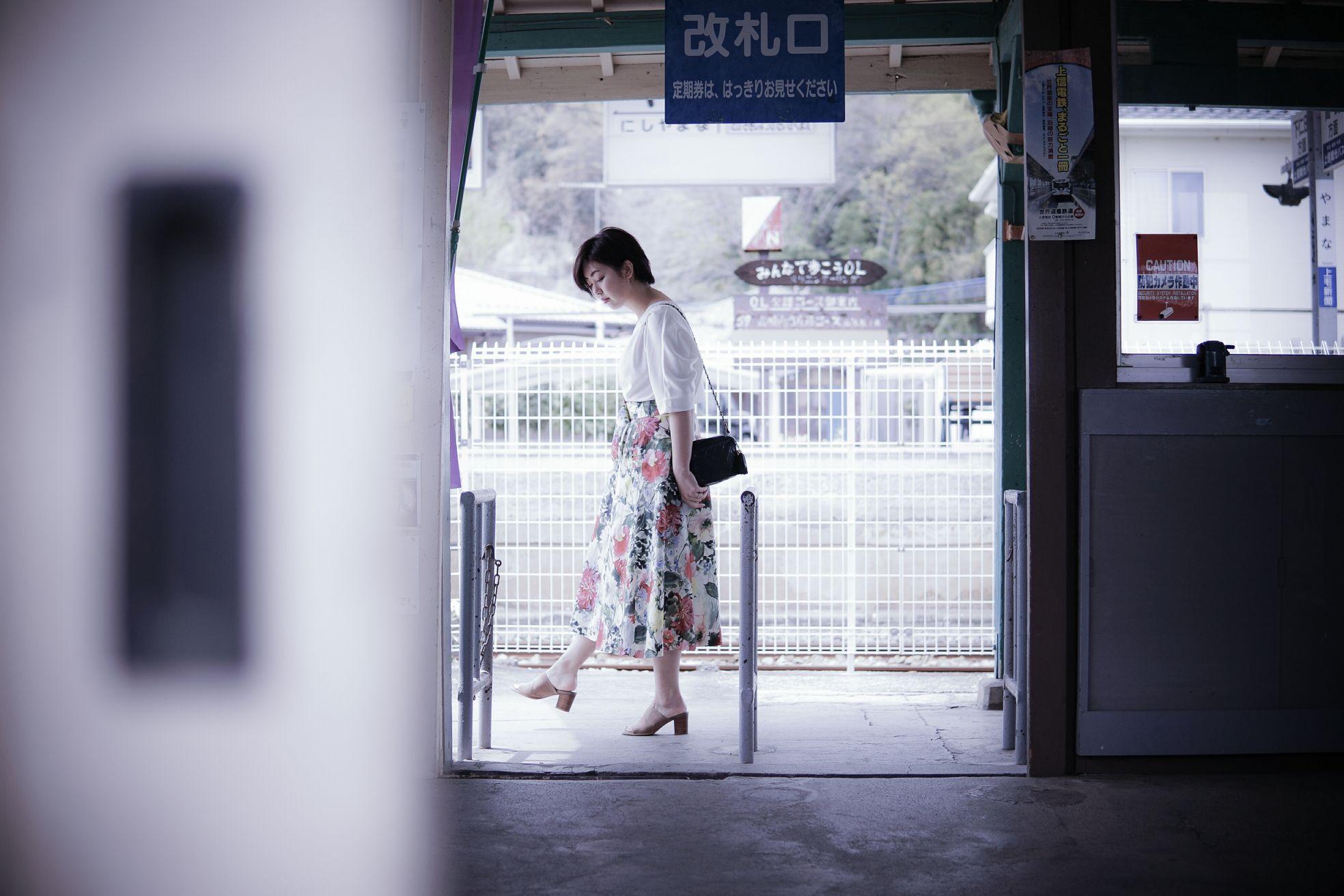 july,2020 ポートレート写真展「一期一会」in NADAR東京_d0231029_13442147.jpg