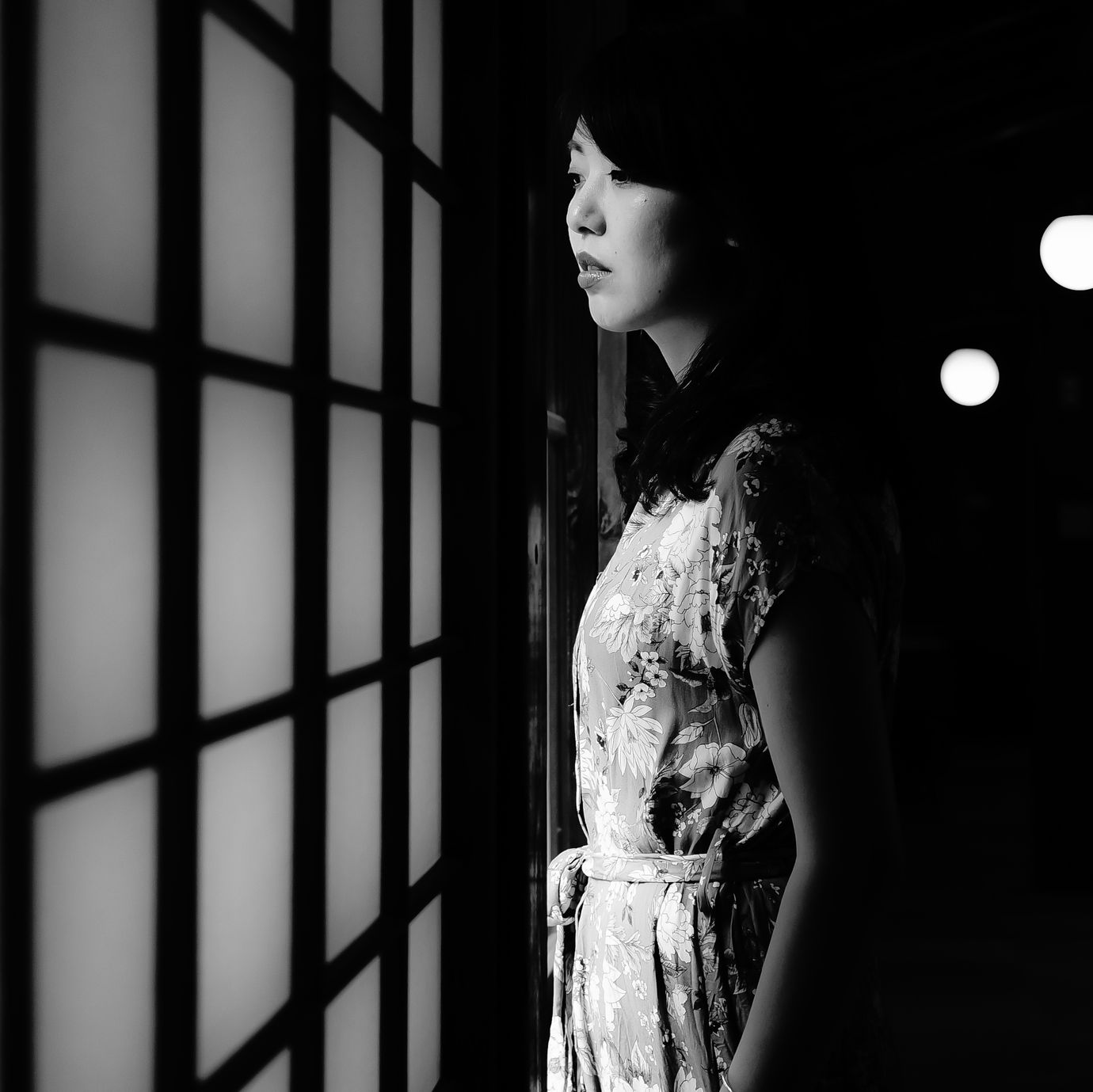 july,2020 ポートレート写真展「一期一会」in NADAR東京_d0231029_1344690.jpg