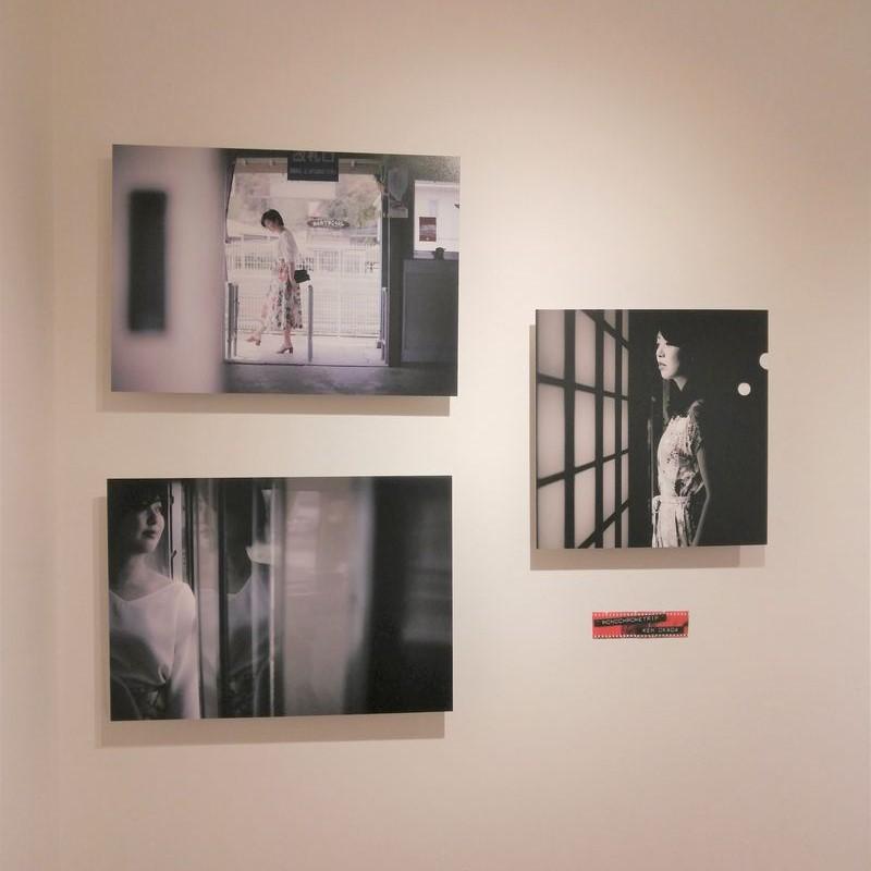 july,2020 ポートレート写真展「一期一会」in NADAR東京_d0231029_13584812.jpg