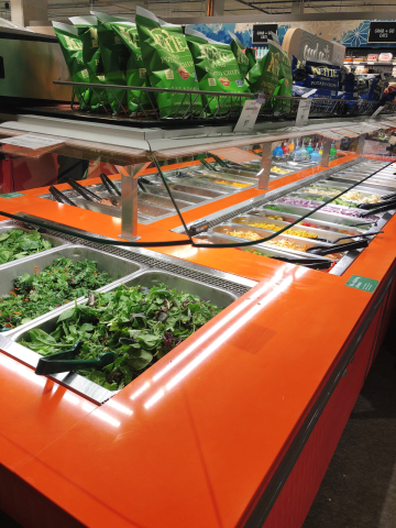 Whole Foods Market  クイーン店_c0340332_20321725.jpg