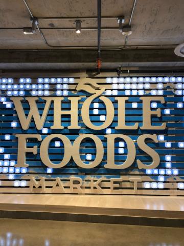 Whole Foods Market  クイーン店_c0340332_20371130.jpg