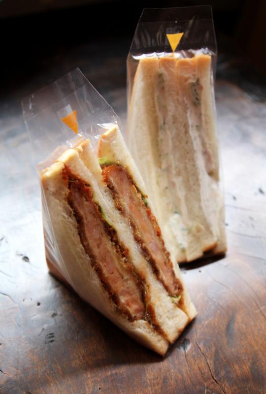 サンドイッチのタナカ_b0186148_19005436.jpg