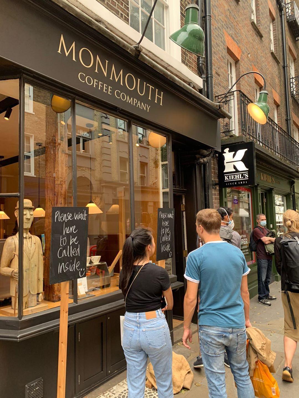 「ロンドンmonmouth streetとたいちゃん」_a0075684_08075629.jpg