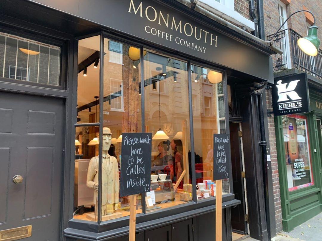「ロンドンmonmouth streetとたいちゃん」_a0075684_08075710.jpg