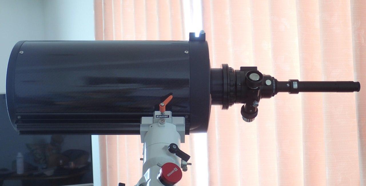 GS200RCの光軸とスケアリング調整_d0251387_15524699.jpg