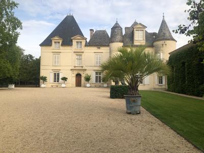 Bordeaux France september 2019 ⑦ Medoc 格付け1級 chateau Haut-Brion_a0036499_12504154.jpg