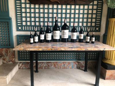 Bordeaux France september 2019 ⑦ Medoc 格付け1級 chateau Haut-Brion_a0036499_13043764.jpg