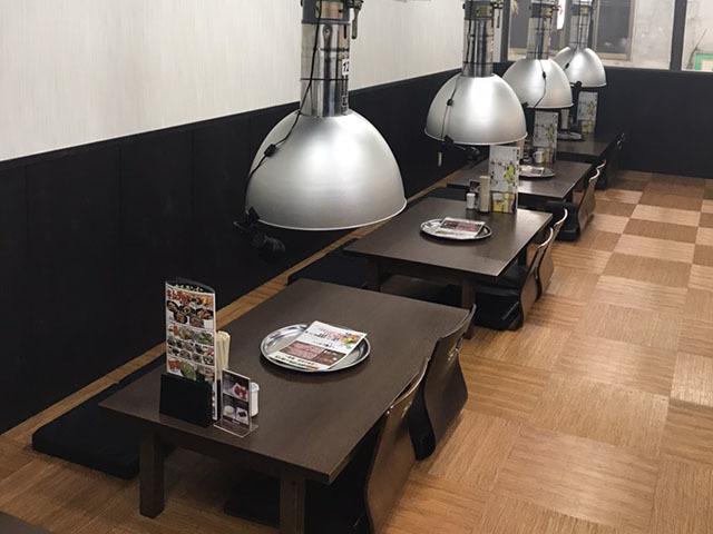 明石市本町|炭火焼肉「肉焼屋」さん 2020年6月23日オープン!_a0129705_09400536.jpg