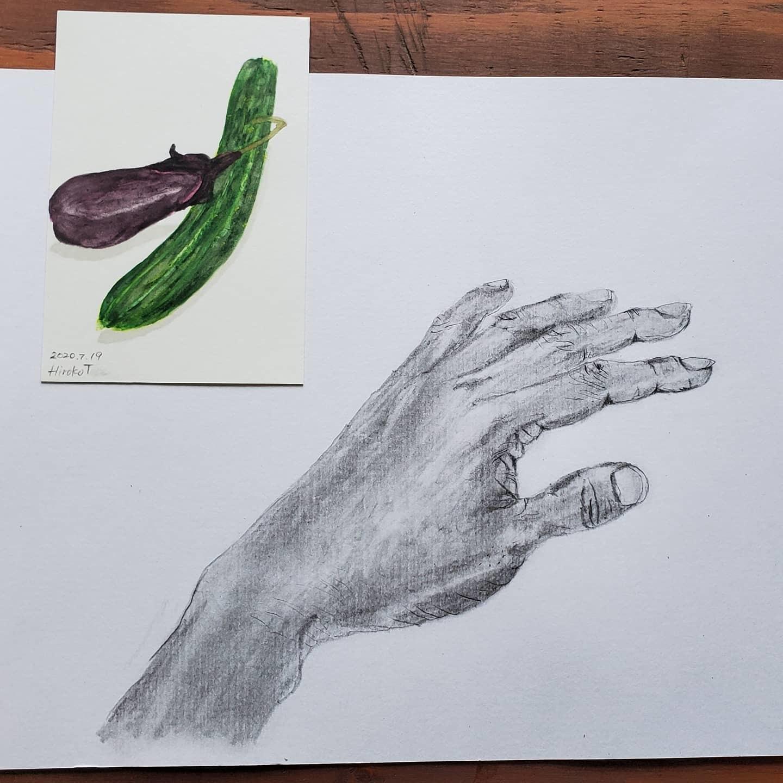 絵画教室_f0208315_13323994.jpg