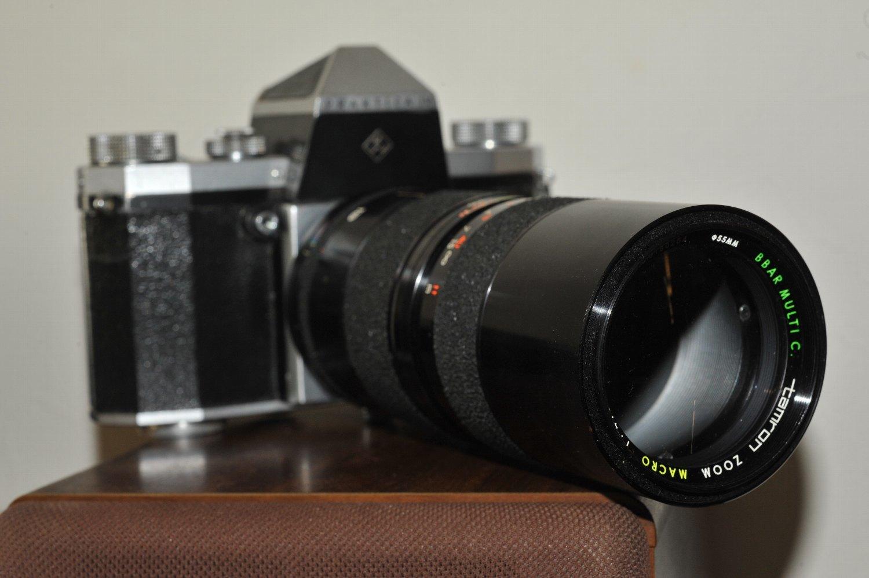 Tamron Zoom Macro 85-210mm F4.5 で_b0069128_18270796.jpg