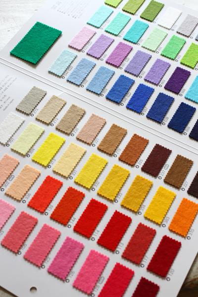 サンフェルト社のミニーで新色が出ました!_e0333647_16105115.jpg