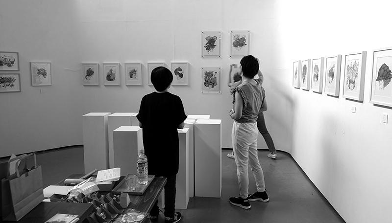 【さかあさこ イラスト展~anoko】_a0017350_07052164.jpg
