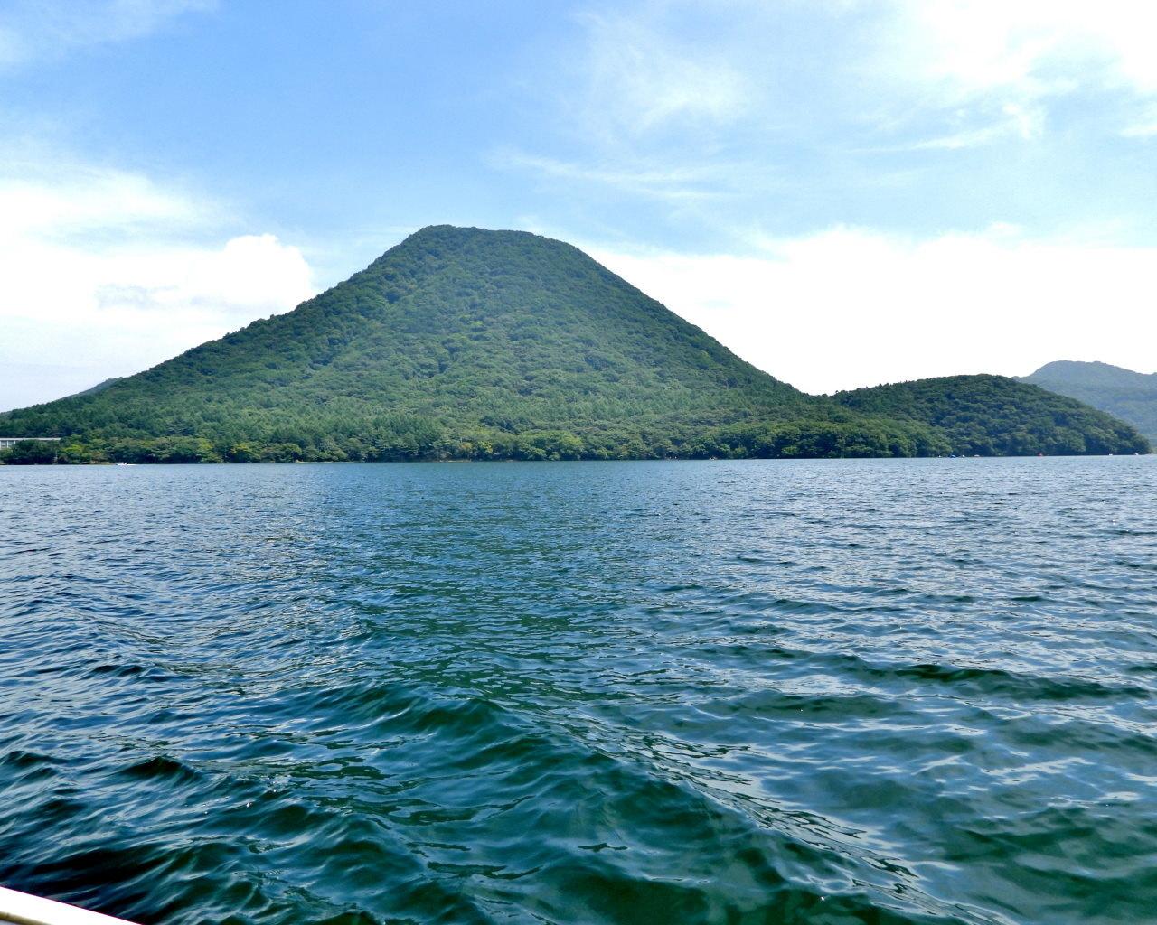 榛名湖畔で 避暑ついで_c0305565_17475150.jpg