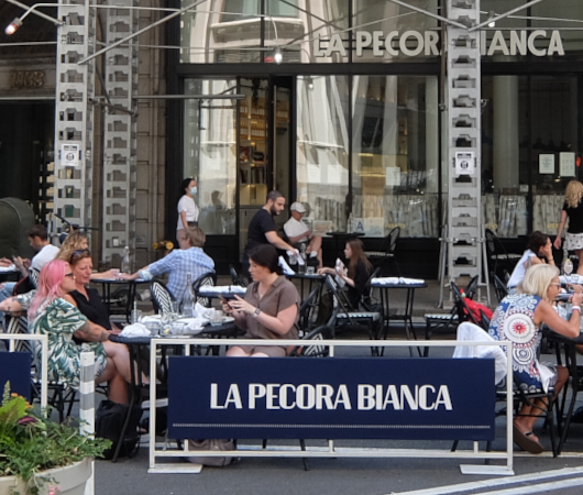 サマー・ストリート(Summer Streets in NYC)代わりに、今年はオープン・ストリート、オープン・レストラン等など_b0007805_23305026.jpg