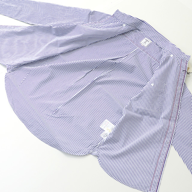 JAMES [ジェームス] STANDARD SHIRT 【Pujol】[JS101] スタンダードシャツ・プジョル・長袖シャツ・(DELICIOUS/STUDOI ORIBE)MEN\'S_f0051306_16034273.jpg