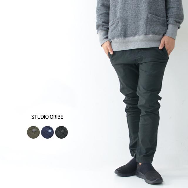 STUDIO ORIBE [スタジオオリベ] CLIMBING PANTS [クライミングパンツ] [CL05]  アウトドアパンツ MEN\'S/LADY\'S _f0051306_16121910.jpg