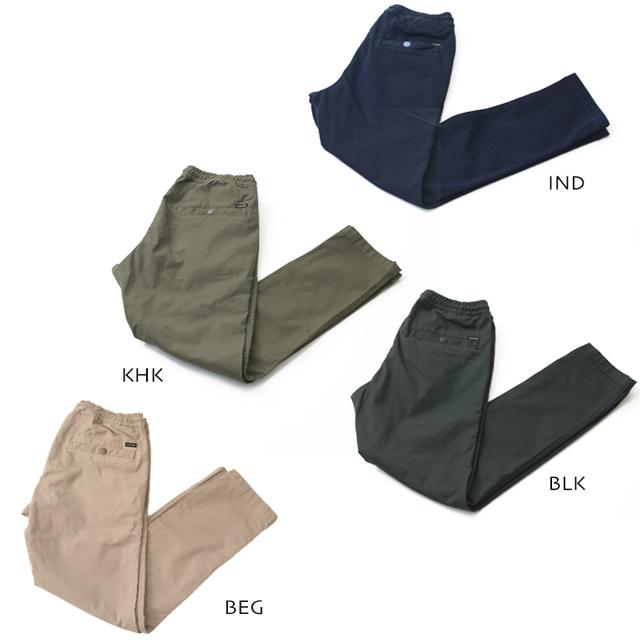 STUDIO ORIBE [スタジオオリベ] CLIMBING PANTS [クライミングパンツ] [CL05]  アウトドアパンツ MEN\'S/LADY\'S _f0051306_16122069.jpg