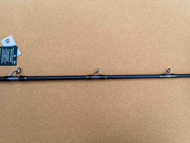 [雷魚]ハレーヒルからヘッドガンナー J-Version 入荷いたしました。_a0153216_13384183.jpg