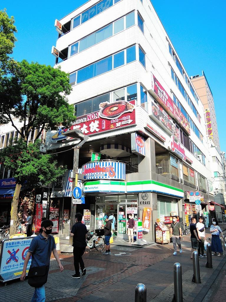 ある風景:Isezakicho,Yokohama@Jun 2020 #12_c0395834_23141123.jpg