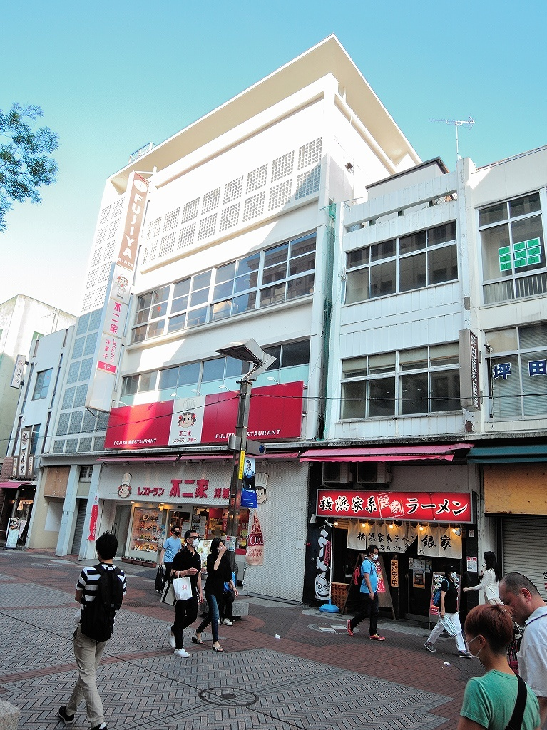 ある風景:Isezakicho,Yokohama@Jun 2020 #12_c0395834_23141253.jpg