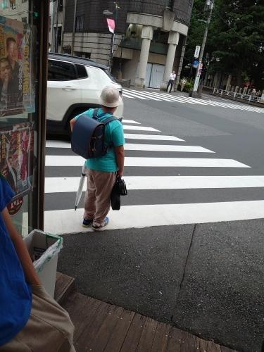 「千駄ヶ谷小学校とモンマスティー」_a0075684_09133122.jpg