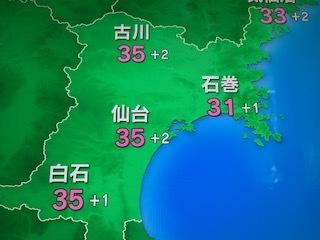 猛暑です_d0261484_06465769.jpg