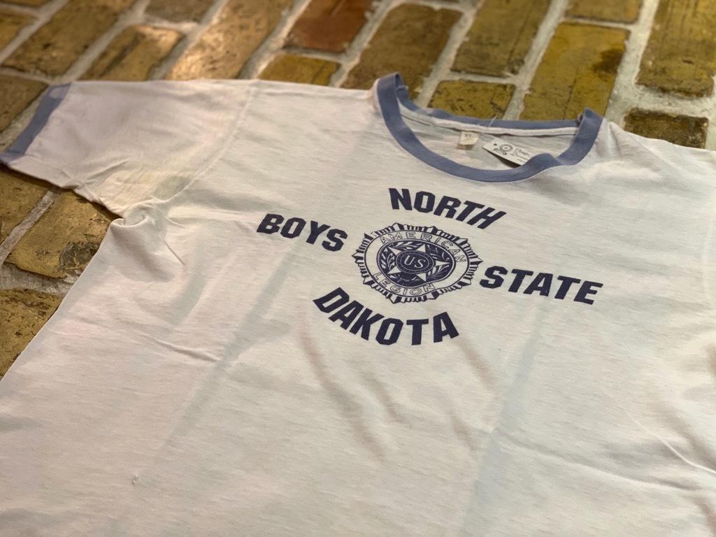 マグネッツ神戸店 Vintage Ringer T-Shirt!!!_c0078587_13293442.jpg