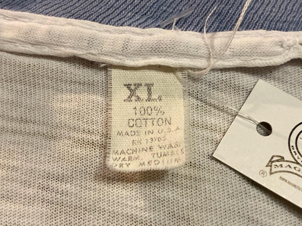 マグネッツ神戸店 Vintage Ringer T-Shirt!!!_c0078587_13293557.jpg