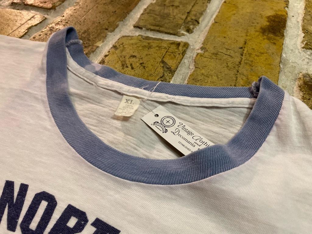 マグネッツ神戸店 Vintage Ringer T-Shirt!!!_c0078587_13293569.jpg