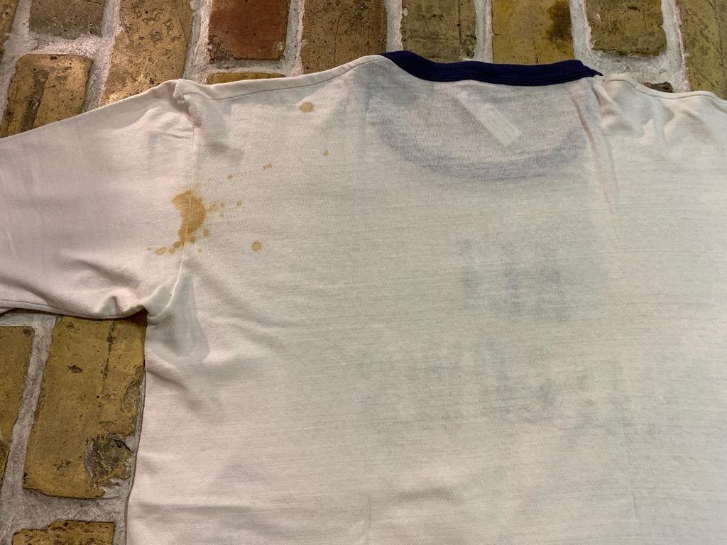 マグネッツ神戸店 Vintage Ringer T-Shirt!!!_c0078587_13301123.jpg