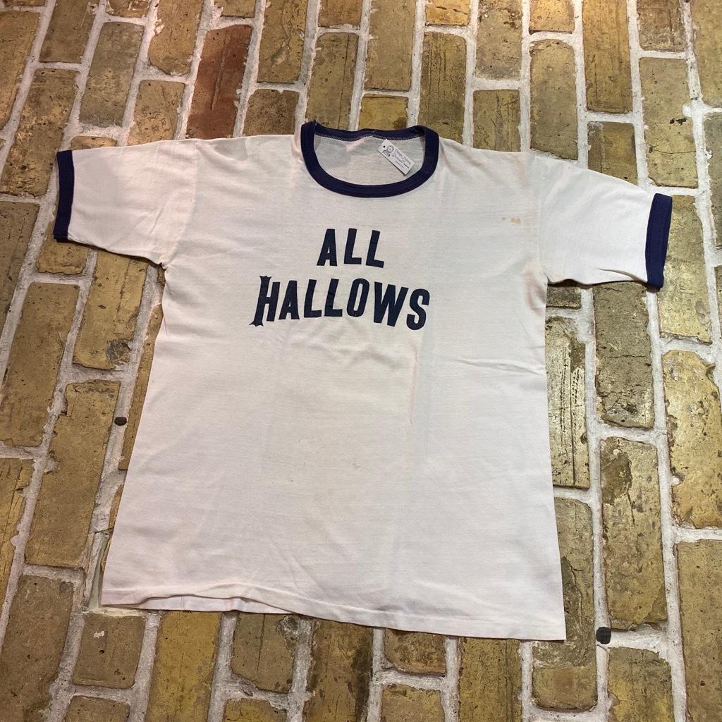 マグネッツ神戸店 Vintage Ringer T-Shirt!!!_c0078587_13301153.jpg