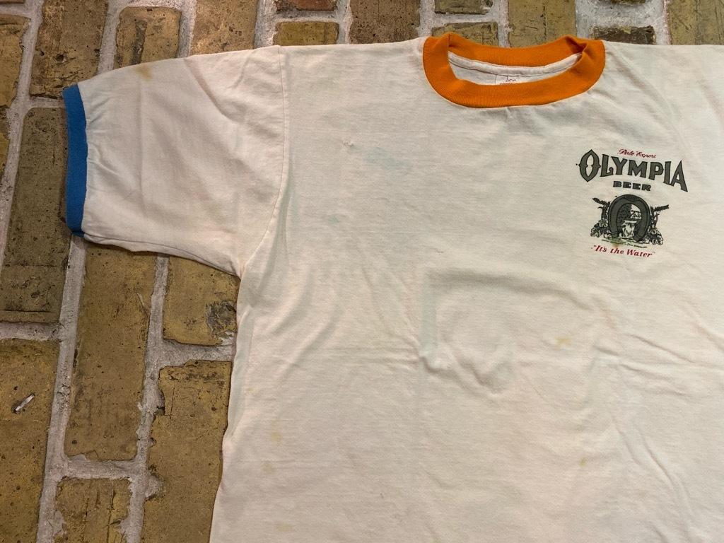 マグネッツ神戸店 Vintage Ringer T-Shirt!!!_c0078587_13303858.jpg