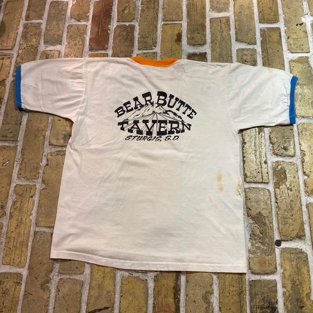 マグネッツ神戸店 Vintage Ringer T-Shirt!!!_c0078587_13304042.jpg