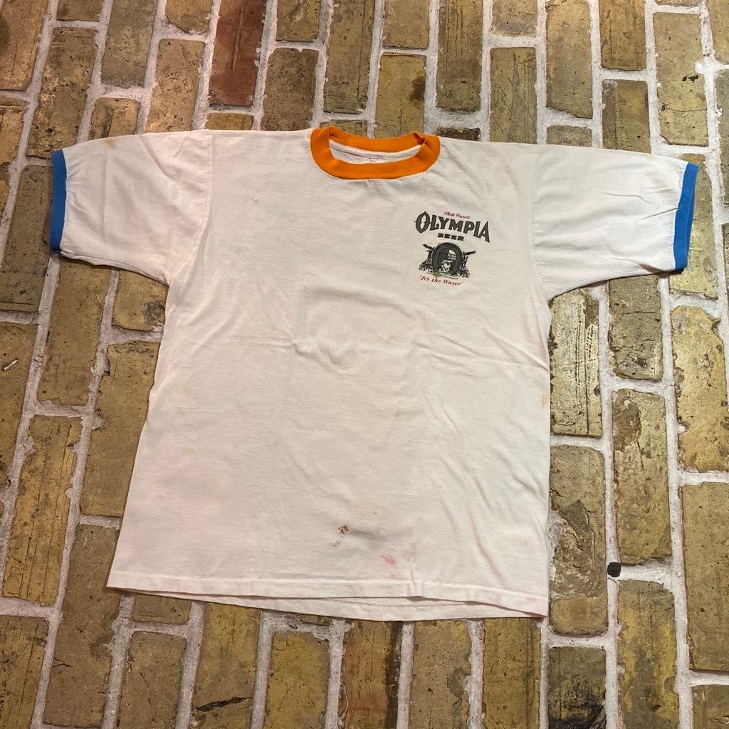 マグネッツ神戸店 Vintage Ringer T-Shirt!!!_c0078587_13304049.jpg