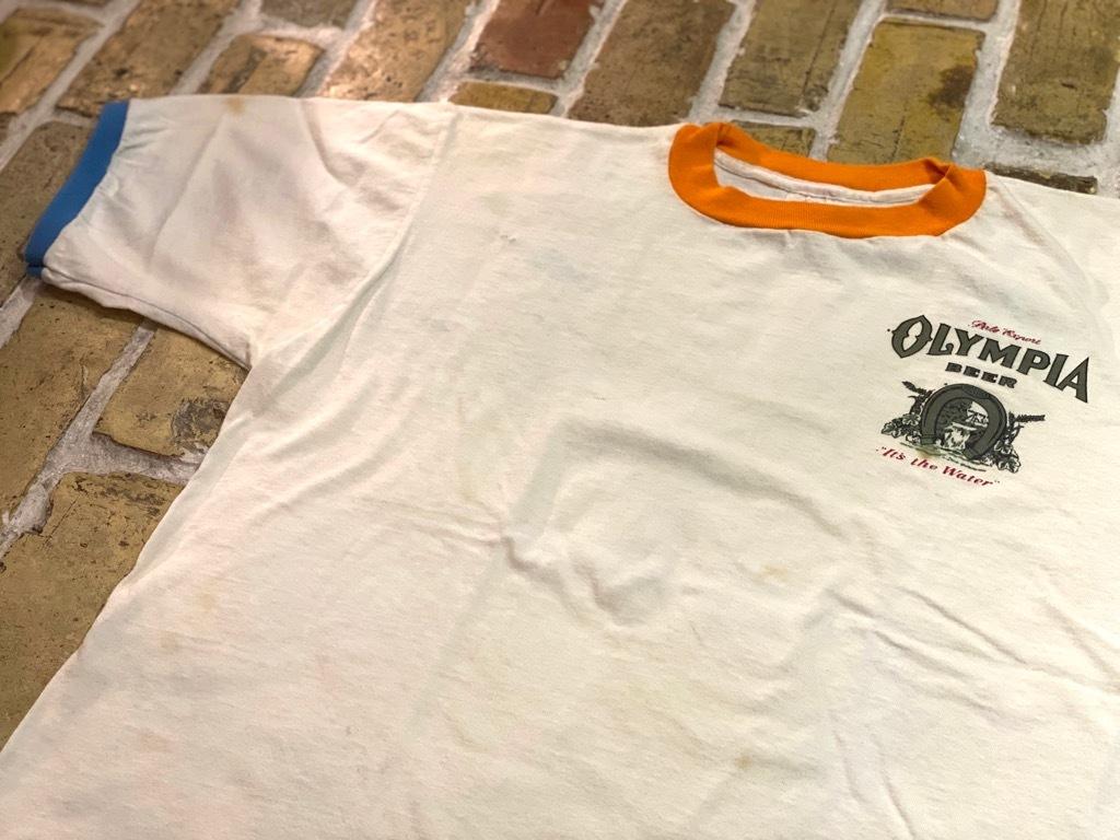 マグネッツ神戸店 Vintage Ringer T-Shirt!!!_c0078587_13304092.jpg
