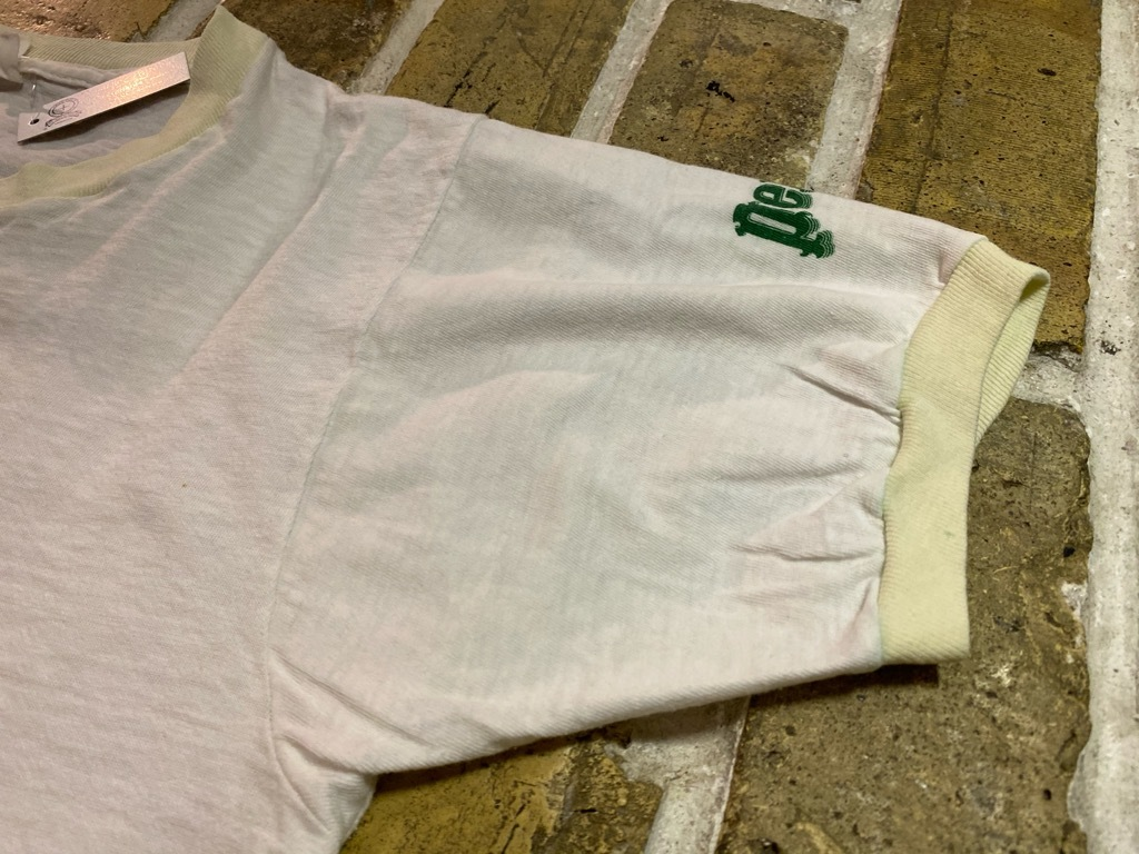 マグネッツ神戸店 Vintage Ringer T-Shirt!!!_c0078587_13321785.jpg