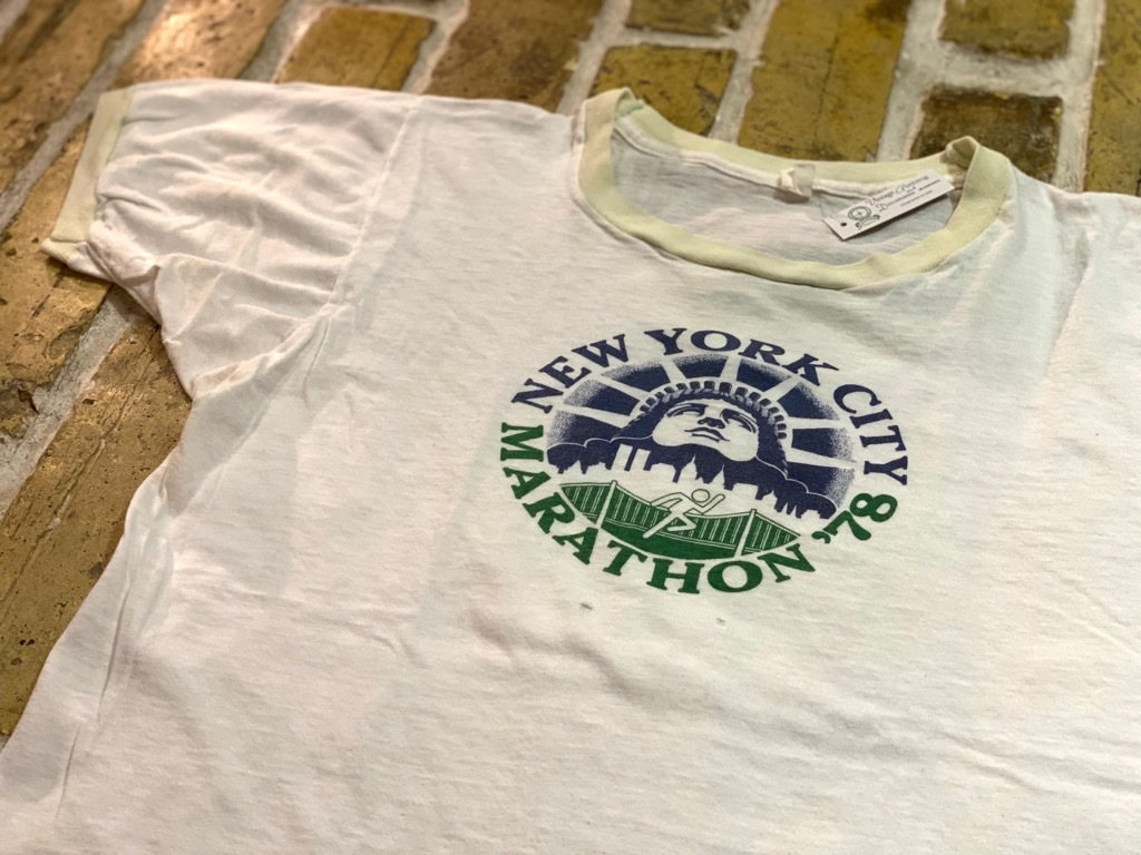 マグネッツ神戸店 Vintage Ringer T-Shirt!!!_c0078587_13321930.jpg