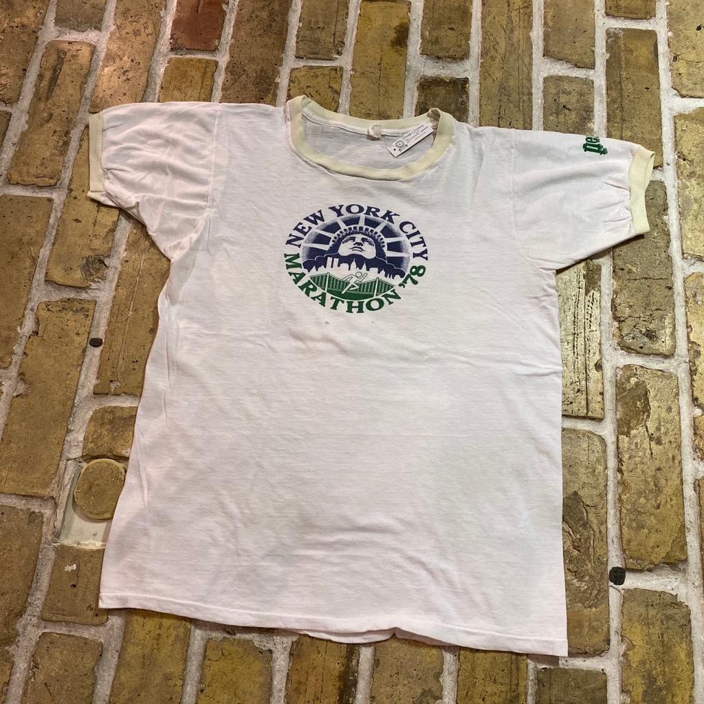 マグネッツ神戸店 Vintage Ringer T-Shirt!!!_c0078587_13321984.jpg