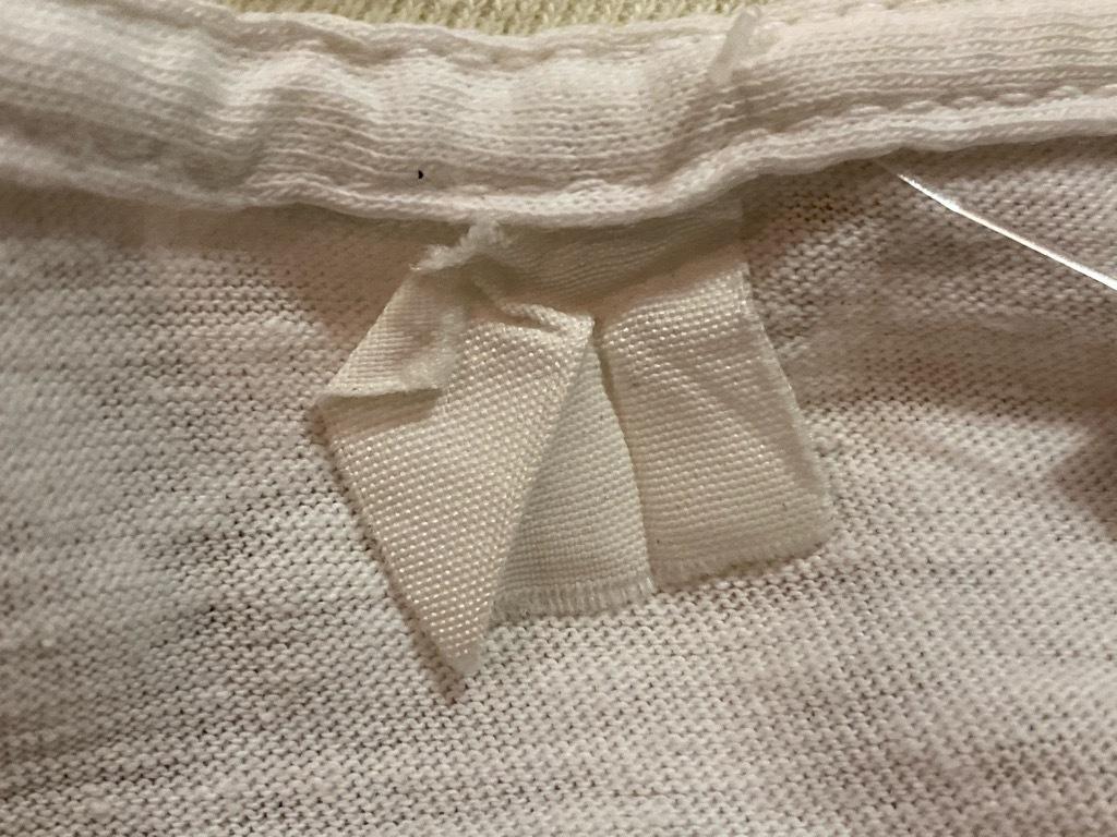 マグネッツ神戸店 Vintage Ringer T-Shirt!!!_c0078587_13333014.jpg