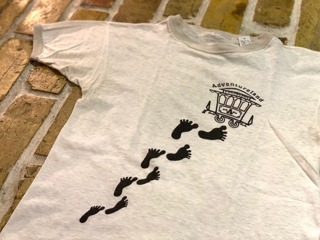 マグネッツ神戸店 Vintage Ringer T-Shirt!!!_c0078587_13334942.jpg