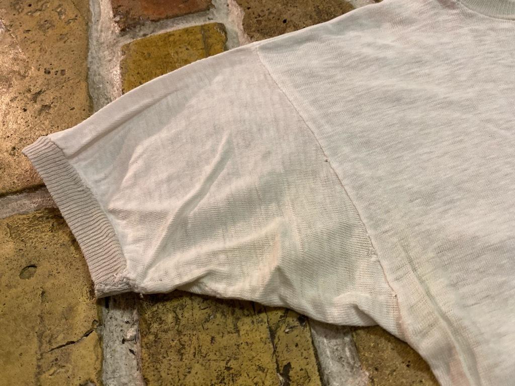 マグネッツ神戸店 Vintage Ringer T-Shirt!!!_c0078587_13334952.jpg