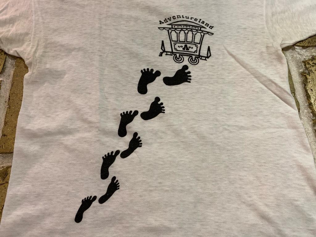 マグネッツ神戸店 Vintage Ringer T-Shirt!!!_c0078587_13334977.jpg