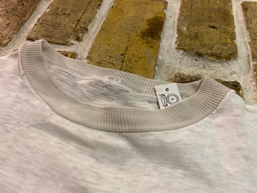 マグネッツ神戸店 Vintage Ringer T-Shirt!!!_c0078587_13335098.jpg