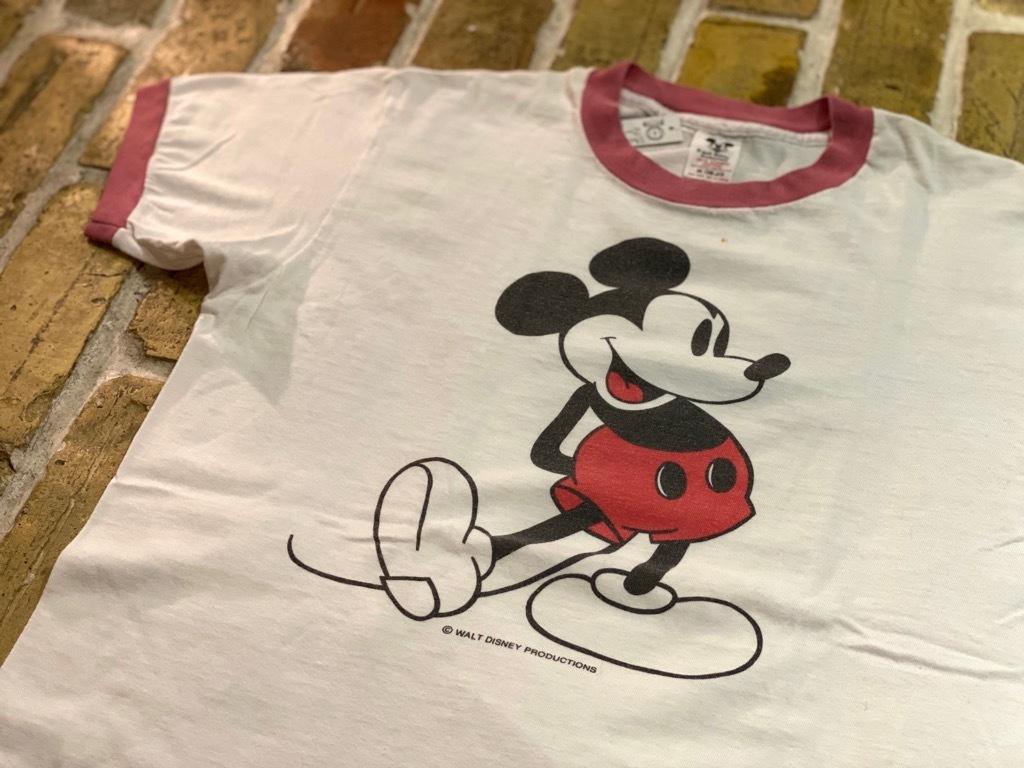 マグネッツ神戸店 Vintage Ringer T-Shirt!!!_c0078587_13344576.jpg