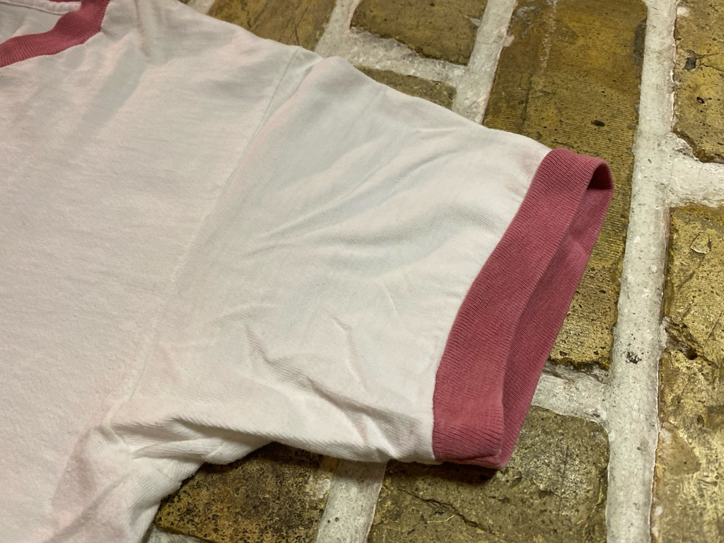 マグネッツ神戸店 Vintage Ringer T-Shirt!!!_c0078587_13344632.jpg