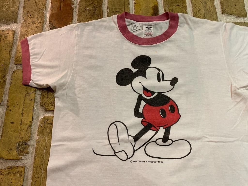 マグネッツ神戸店 Vintage Ringer T-Shirt!!!_c0078587_13344653.jpg