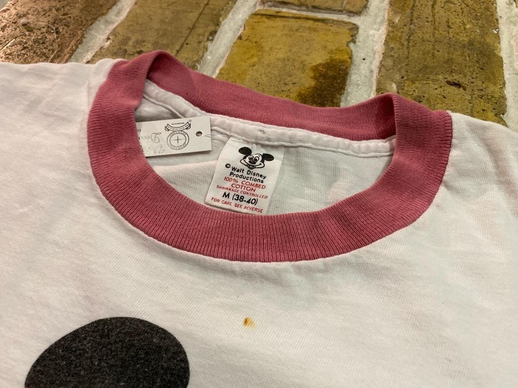 マグネッツ神戸店 Vintage Ringer T-Shirt!!!_c0078587_13344664.jpg