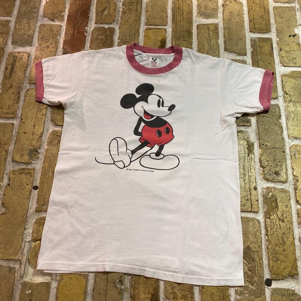 マグネッツ神戸店 Vintage Ringer T-Shirt!!!_c0078587_13344746.jpg