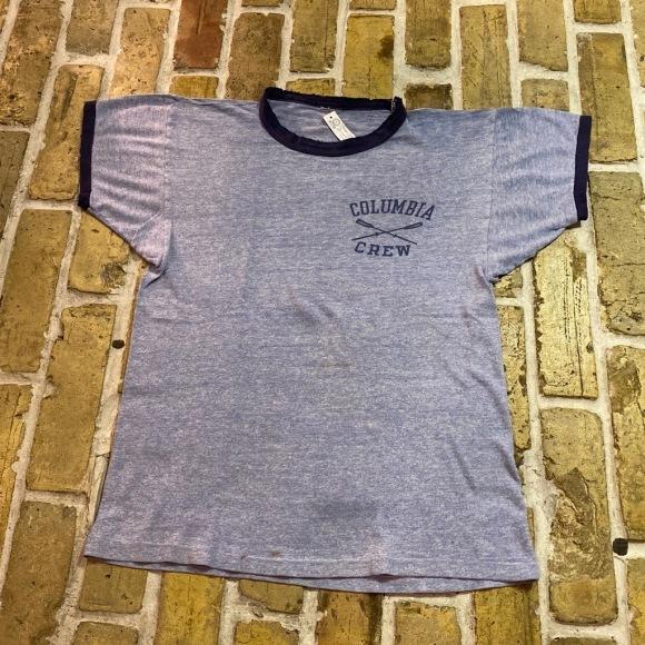 マグネッツ神戸店 Vintage Ringer T-Shirt!!!_c0078587_13354208.jpg